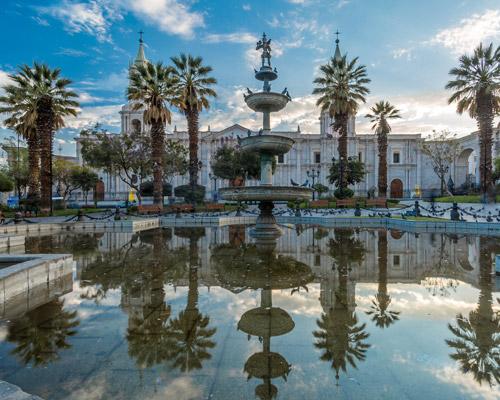 Arequipa-Main-Plaza