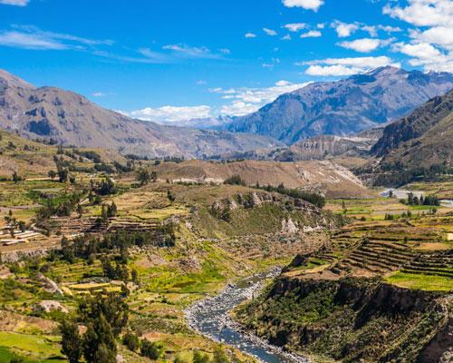 Colca-Valley