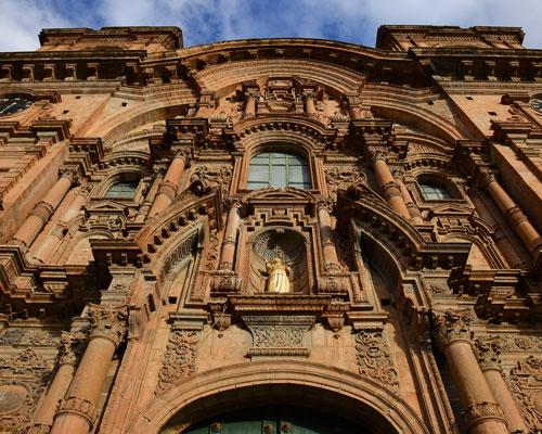 Compania-de-Jesus-Cusco