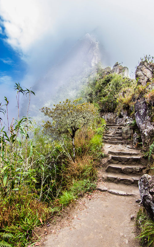 Steep-stairs-inca-trail