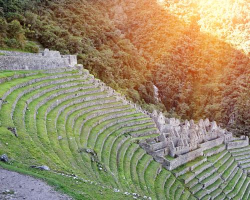 ruins-of-wiñaywayna