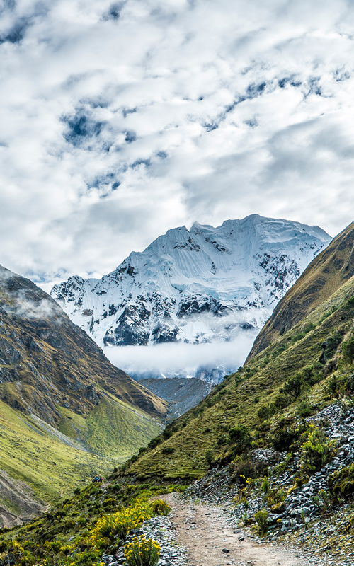 the-andes