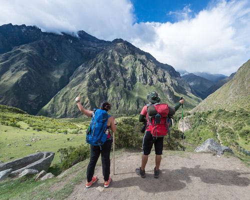 trekkers-inca-trail